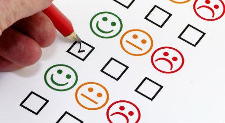 Scurt ghid pentru interpretarea rezultatelor unui sondaj de opinie